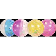 Trixie Rattling Balls 4 pakk