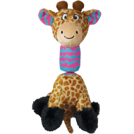 Kong Stretchezz Tugga Giraffe Small