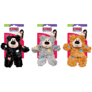 Kong Cat Softies Bear