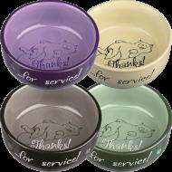 Trixie Keramikkskål 300 ml