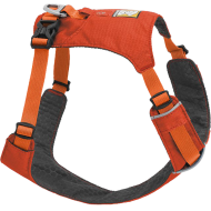 Ruffwear Hi & Light Harness Hundesele Lakserød