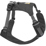 Ruffwear Hi & Light Harness Hundesele Grå