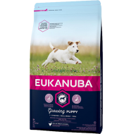 Eukanuba Growing Puppy Small Breed