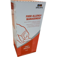 Specific Dog Food Allergy Management våtfôr CDW 6 x 300g