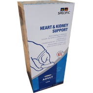 Specific Dog Heart & Kidney Support våtfôr CKW 6 x 300g