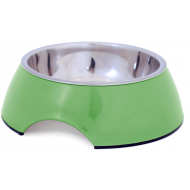 Dogman Hundeskål & Katteskål Grønn