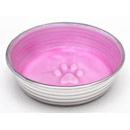 Loving Pets Hundeskål & Katteskål Le Bol Rosa