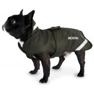 Jacson Hundedekken Pippi Mørkegrønn