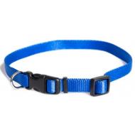 Dogman Valphalsbånd justerbar mørkblå Mørkblå