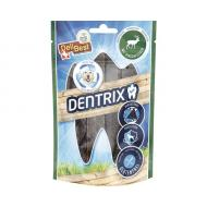 Delibest Dental kvadrat Fersk Hjort 70 g