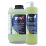 Yuup! Hundeshampo Dyprensende til Alle Pelstyper