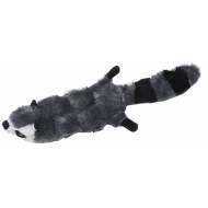 Hyper Pet Hyper Super Squeaker Skinz Vaskebjørn XL