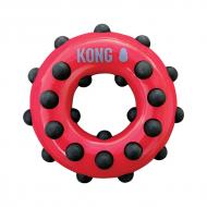 Kong Dotz Circle Hundeleke