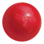 Kong Original Rød Hundeball