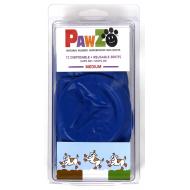 Pawz Hundesko Blå 7,6 cm