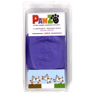 Pawz Hundesko Lilla 10,2cm
