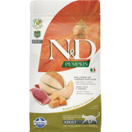 Farmina N&D Cat Pumkin Duck & Cantaloupe Adult 1,5kg