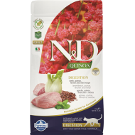 Farmina N&D Cat Quinoa Digestion Lamb