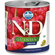Farmina N&D Dog Quinoa Digestion 6x285g