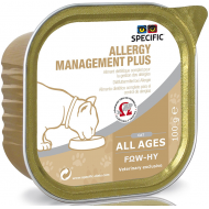 Specific Fow-HY Allergy Management Plus 7 x 100 g
