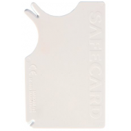Trixie Safecard Flåttfjerner 8x5 cm
