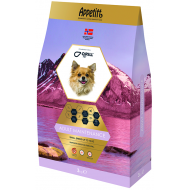 Appetitt Dog Adult Maintenance Small Breed