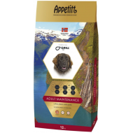 Appetitt Dog Maintenance Large Breed