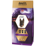 Appetitt Dog Sensitive Fish Large Breed