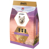 Appetitt Dog Sensitive Fish Small Breed