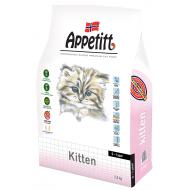 Appetitt Cat Kitten  2,5 kg