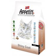 Appetitt Cat Shiny Coat 2,5 kg