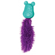 Kong Cat Infused Bobble Mouse med kattemynte
