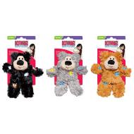 Kong Cat Softies Bear 13 cm