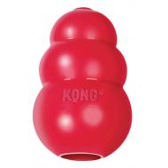 Kong Classic Aktivitetsleke Rød