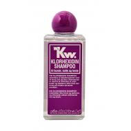 KW Klorhexidin Shampoo 200 ml