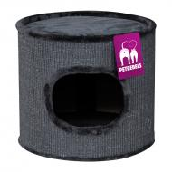 Petrebels Dome kloretønne katt 40 cm