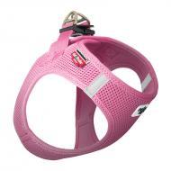 Curli Vest Hundesele Air-Mesh Pink