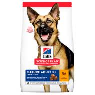 Hill's Science Plan Dog Mature Adult 5+ Large Chicken