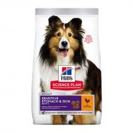 Hill's Science Plan Dog Adult Sensitive Stomach & Skin Chicken