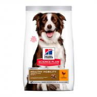 Hill's Science Plan Dog Adult Healthy Mobility Medium Chicken 14 kg