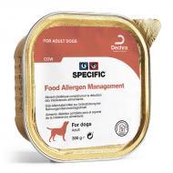 Specific Dog Food Allergy Management våtfôr CDW 6 x 300g