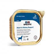 Specific Dog Heart & Kidney Support våtfôr CKW