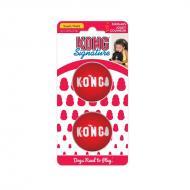 Kong Signature Balls 2pk
