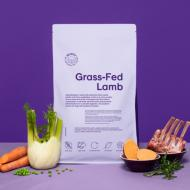 Buddy Pet Foods Grass-Fed Lamb