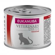 Eukanuba Veterinary Diet Cat Intestinal Våtfôr 6x200 g
