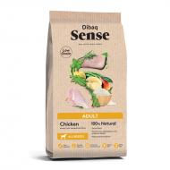 Dibaq Sense Low Grain Dog Adult Chicken All Breeds