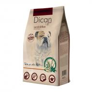 Dican Up Dog Adult Lamb & Rice All Breeds