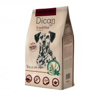 Dican Up Dog Adult Tuna & Rice All Breeds
