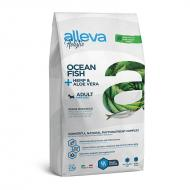 Alleva Holistic Dog Adult & Senior Mini Ocean Fish + Hemp & Aloe Vera