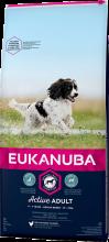 Eukanuba (Hund) Active Adult Medium Breed 15 kg